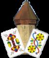 Jassclub Wasserturm Logo